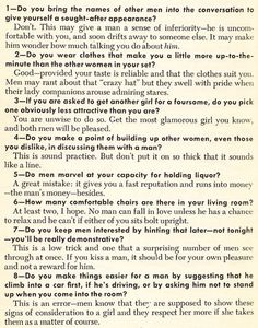 The Ultimate Guide To Seducing A 1940sMan