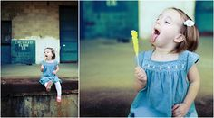 Photographing 2-year olds