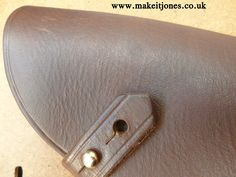 Custom Raiders of the Lost Ark flapped Sam Browne style holsters. Made to order and available in plain and pre-aged. These are hand dyed and fully hand sewn in the UK by makeitjones - maker and supplier of high quality Indiana Jones gear since Holsters, Indiana Jones, Ark, Raiders, Hand Sewn, Lost, Cosplay, Leather, Style