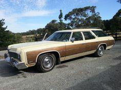 Chevrolet Impala Caprice Station Wagon LHD recent import.