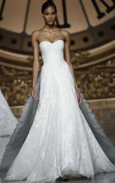 Почему нельзя шить самой свадебное платье