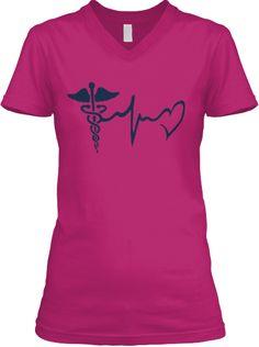Registered Nurse tee (Limited Design)