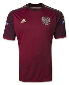 Camisola Rusia Mundial 2014