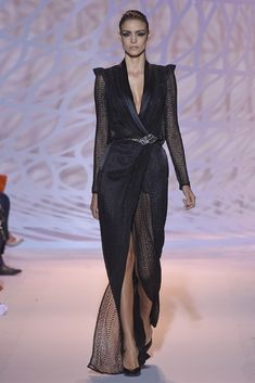 Zuhair Murad Couture Fall 2014 - Slideshow