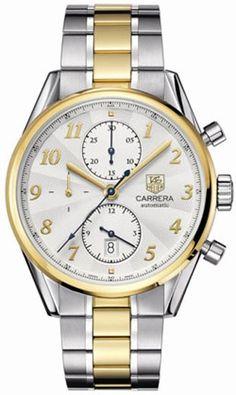 TAG Heuer Carrera Heritage CAS2150.BD0731