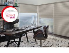 Hunter Douglas custom blinds, shades, shutters and sheers are beautiful to live with, provide variable light control and insulate rooms against heat and cold. Find a dealer near you today.