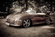 1967 Porsche Speedster.... Yes please