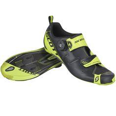 SCOTT Sports - SCOTT Tri Carbon Shoe