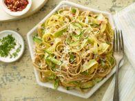 Buffalo Cauliflower with Blue Cheese Sauce Recipe : Food Network Kitchen : Food Network
