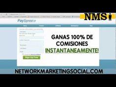 [NMS] Como hacerse afiliado de la Comunidad de Network Marketing Social