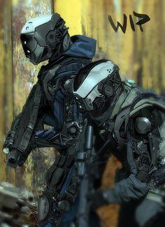 rude-mechanicals:  Babel 05 teaser 03 by *duster132