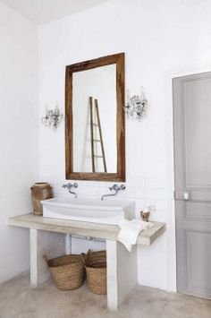 (via Jo's favourite bathrooms2013 - desire to inspire - desiretoinspire.net)