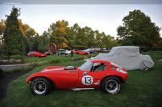 1965 Cheetah Coupe