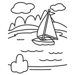 Printable Ice Cream Coloring Pages AZ Coloring Pages