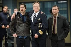 When Does 'Brooklyn Nine-Nine' Season 3 Premiere? It's Going To Be a Long Spring & Summer, Guys