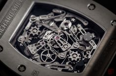 """Richard Mille RM004v2. The most complex chronograph even made? """"…   #cronotempvs #watches #wristshot #watchcollector #watchmaniac #equationdutemps #watchesbysjx#puristspro#hodinkee #independentwatchmaking #wristwatches #watchanish #watchjenny #luxurywatchlife #richardmille #chronograph #rm004"""