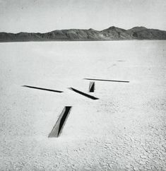 Michael Heizer is a contemporary artist specializing in largescale sculptures and earth art or land art He currently lives and works in Hiko Nevada Levi Hr Giger, Black Rock Desert, Sculpture Metal, Environmental Art, Conceptual Art, Public Art, Landscape Architecture, Architecture Design, Landscape Art