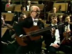 Narciso Yepes - Concerto d'Aranjuez : Adagio. Such a beautiful piece, one of my favorites.