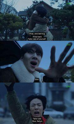 EXO Next Door Episode 16 (Finale)