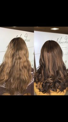 Balayage Hair, Brown Hair, Long Hair Styles, Beauty, Hairdressers, Dressmaking, Beleza, Long Hairstyle, Long Hairstyles