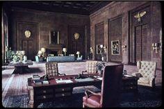 Hitler's Office