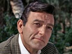 MIKE CONNORS (Fresno-California USA)