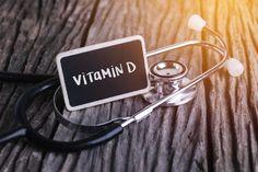 D-vitamin hiánya