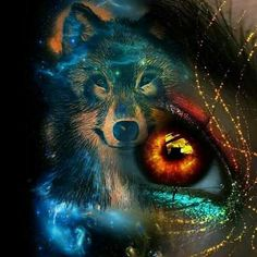 Native American Astrology, Native American Symbols, Spirit Animal Totem, Animal Totems, Wolf Wallpaper, Wallpaper Pictures, Wolf Time, Indian Tattoo Design, Wolf Artwork