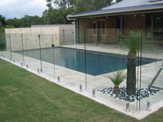 Pools / Spas - Sareen Stone. Unfilled & Honed Noce Travertine tiles & pool coping (filled on site)