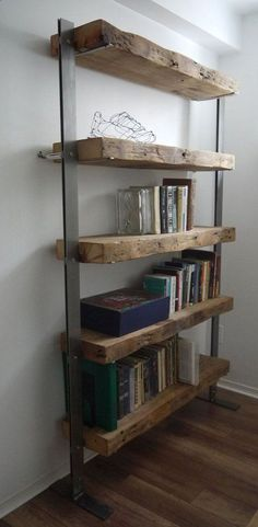 bedroom storage idea?