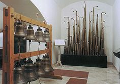 The Museum of Musical instruments in Sheremetev Palace, was named after one of Peter the Great's marshals who built a palace here in 1712