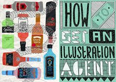 Illustration by Jenni Sparks by re-Design, via Flickr