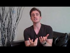 How To Tell If A Guy Likes You Instantly - Proven To Work: From Matthew Hussey, GetTheGuy - YouTube