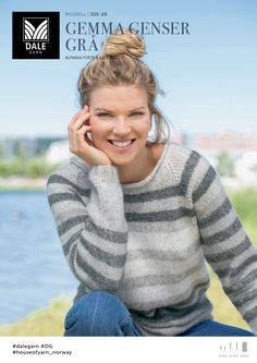 Strikkefasthed p. Big Knits, Knit Patterns, Pulls, Knitting Projects, Handmade Crafts, Outfit, Knit Crochet, Cardigans, Turtle Neck