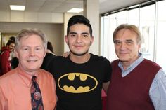 Texas Intensive English Program Recognition Ceremony - Fall 2013 http://studyusa.com/