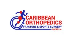 Logo design for Caribbean Orthopedics by MyCorporateLogos