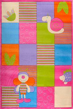 Παιδικά χαλιά Ibiza - Living by Tzikas Carpets ΑΕ