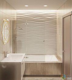 Ideas Small House Remodel Renovation Floors For 2019 Apartment Bathroom Design, Bathroom Design Luxury, Bathroom Layout, Bathroom Colors, Modern Bathroom Design, White Bathroom, Small Bathroom, Amazing Bathrooms, Bathroom Inspiration