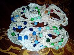 Collane crochet