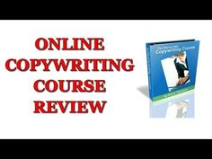 Online Copywriting Course Review http://www.youtube.com/watch?v=KdrmhwVJuHQ