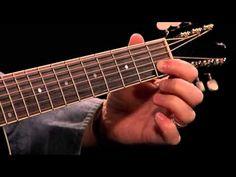 Guitar of Robert Johnson taught by Tom Feldmann - YouTube