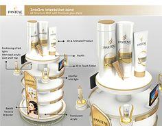 P&G Pantene Design for innovation concepts