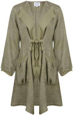 83ee0494685 Image detail for -Masai Clothing Justina Jacket (Sage) at Gemini Woman