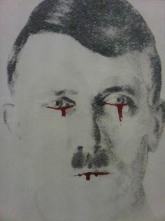 Erwin BLUMENFELD, lucide dans l'atrocité.