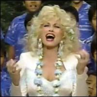 Dolly Parton Sings a Sweet Performance of How Great Thou Art - Funny Video