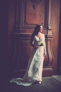 fotografer bryllup