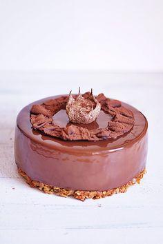 20 Min, Tiramisu, Panna Cotta, Baking, Ethnic Recipes, Food, Cakes, Pastries, Food Cakes