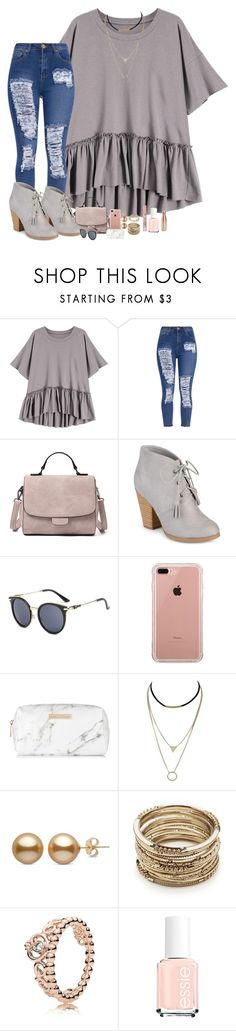 """you opened up my heart and then you threw away the key."" by vintagexvessel ❤ liked on Polyvore featuring Journee Collection, Belkin, Spectrum, Sole Society, Pandora, L'Oréal Paris and S'well"