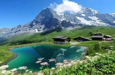 Schweiz Mountains, Nature, Travel, Pictures, Advertising Agency, Switzerland, Projects, Naturaleza, Viajes