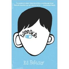 RJ Palacio has written a modern classic- a funny, uplifting, and incredibly moving novel to read in one sitting, pass on to others, and remember long after the final page. Wonder by RJ Palacio Nicholas Sparks, This Is A Book, The Book, Reading Lists, Book Lists, Wonder Palacio, Book Tag, The Lunar Chronicles, Books To Read